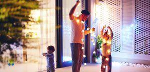 qm properties december news christmas land