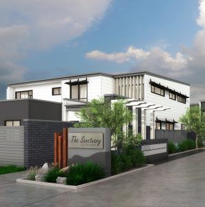 The Sanctuary at Coomera Retreat qm properties
