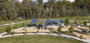 pacific cove park qm properties November news