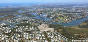 coomera waters qm properties news january