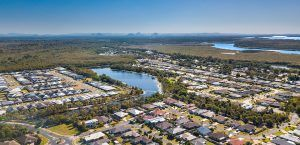 sandstone lakes qm properties news january