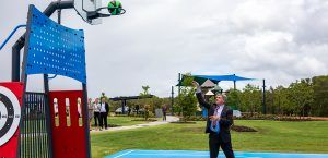 Central Springs Park Opening qm properties