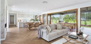 Oracle Homes Living Room New Beith
