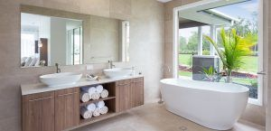 Oracle Homes New Beith Bathroom