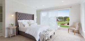 Oracle Homes New Beith Bedroom