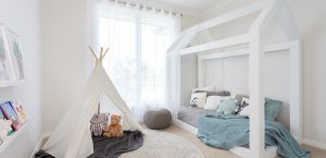 Oracle Homes New Beith Kids Room