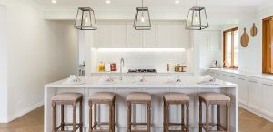 Oracle Homes New Beith Kitchen