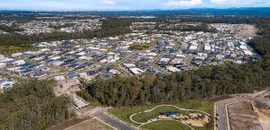 Pacific Cove Pimpama April News acreage