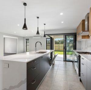 Superior Homes Kitchen Feature
