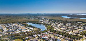 July Enews Sandstone Lakes
