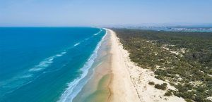 South Stradbroke Island Waters Gold Coast