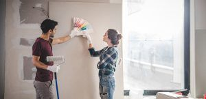Ways To Make Your Brand New House Feel Like A Home