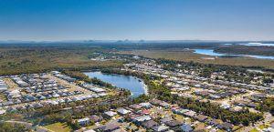 October Enews Sandstone Lakes